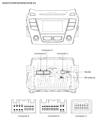 2009 hyundai sonata stereo wiring diagram wiring diagram and hyundai santa fe wiring diagram kjpwg 2004 nissan xterra audio lifier schematic and troubleshooting