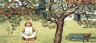 Die Schönsten Lieder Gedichte Und Sprüche Rund Um Den Apfel Lisade