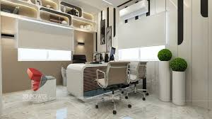 design office interior. Rendering-services-office-interior-design Design Office Interior V