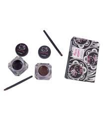 mac o kitty gel eyeliner eyes 3 gm pack of 2 mac o kitty gel eyeliner eyes 3 gm pack of 2 at best s in india snapdeal