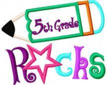 Image result for 5th grade rocks images