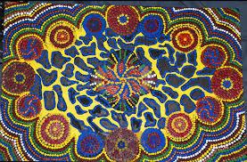 Aboriginal Art Wallpapers - Wallpaper Cave