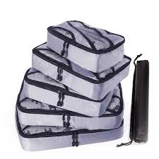 Detail Feedback Questions about <b>Packing Cubes</b> 3 Set(M)/ 5 (XL/L ...