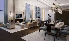 penthouse furniture. london penthouse development furniture