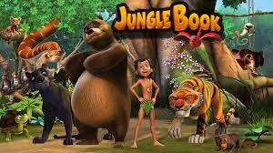 jungle book sinhala cartoon malu allima ukussa sari sarai