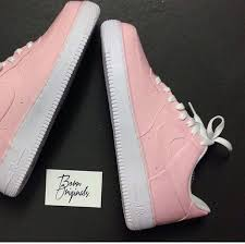 office nike air force. shoes nike air force 1 low pink office