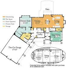 House Plans Open Concept   Small Kitchen Remodeling Designs Small    Small House Plans Open Concept