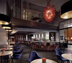 Hotel Candy Hall Restaurants Dining Downtown Toronto The Ritz Carlton Toronto