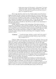 family life essay family life