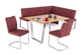 Clara Von Casada Essgruppe Mit Eckbank Esstisch 2 Stühlen