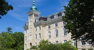 North Central College Naperville Il