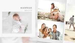 Baby Photo Album Books Best Photo Book Sites For Canadians Savvymom