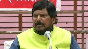 Ramdas Athawale Apologises For Comment On Being Unaffected By Fuel