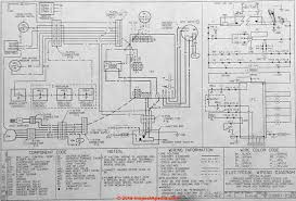 wiring diagram for goodman heat pump wiring diagram and instruction of heat pump wiring diagram top 10 ideas tracon803and16iheatpumpcolor goodman outside thermostat ion doityourself munity