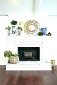 fireplace makeovers on a budget refacing fireplace painting fireplace surround refacing brick fireplace ideas painting stone fireplace makeovers