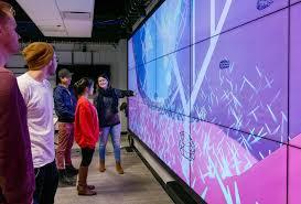 evl | electronic visualization laboratory