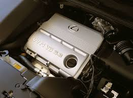 3MZ-FE Toyota engine