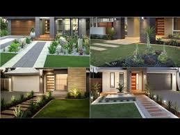 front yard garden landscape ideas 2021