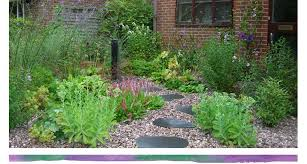 Small Picture Unique Garden Design With Gravel Ideas Yard Stones Creating In