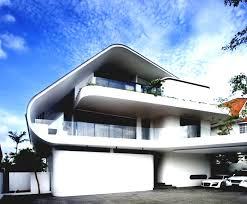 great architecture houses. Modern Architecture House Design With Great White Wall Level Houses G