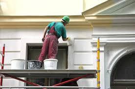 Pitturare Muri Esterni Di Casa : Come dipingere esterni di casa