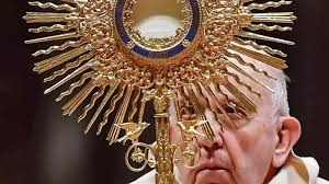 Resultado de imagem para 2020, année décisive pour l'Église catholique
