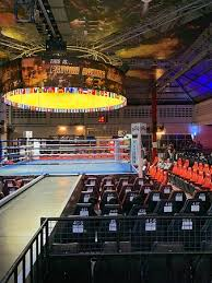 The Forum Seating Chart Boxing Bangla Boxing Stadium Patong 2019 All You Need To Know