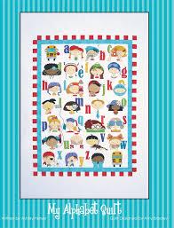My Alphabet Quilt Pattern – Amy Bradley Designs & My Alphabet Quilt Pattern; My Alphabet Quilt Pattern ... Adamdwight.com