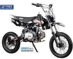 110 semi automatic it bike pit bike free shipping