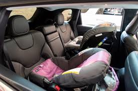 making sure your car seat is installed properly in your vehicle is imperative and all too often more challenging than many new pas realize