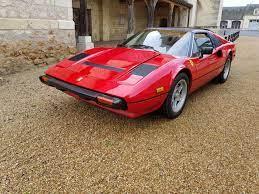 Ferrari 308 Gts Quattrovalvole Qv 1983 Catawiki