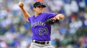 MLB: Peter Lambert shines in Colorado Rockies debut