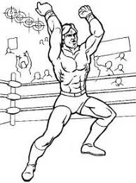 Small Picture Wrestling Coloring Sheets PrintableColoringPrintable Coloring
