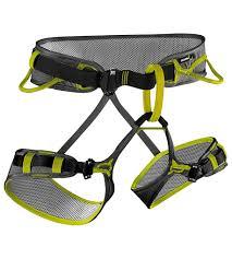 Edelrid Harness Size Chart Amazon Com Edelrid Zack Climbing Harness Slate Oasis X