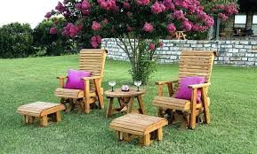 texas star patio furniture unfinished