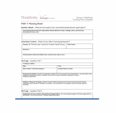 Course Proposal Template Training Course Proposal Template Atlasapp Co