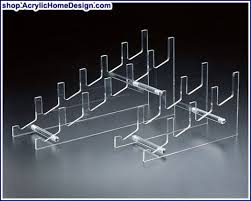 Acrylic Plate Stands For Display Plate Rack 100100100100 2