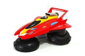 Р/у <b>амфибия на воздушной</b> подушке Racing Boat - 6681 купить