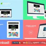 Website Presentation After Effects Template Free Download Free After
