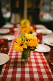 Dining Table  Decoration Country Dining Tables Sensational Design Country Style Table Centerpieces