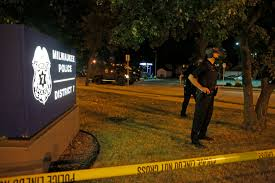 police body camera footage why it s not always released time police guard a police station in milwaukee aug 14 2016 police said one