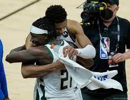 Milwaukee Bucks fehlt noch ein Sieg zu zweitem NBA-Titel - Basketball