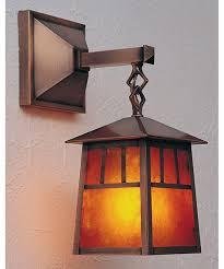 arroyo craftsman outdoor lighting fixtures