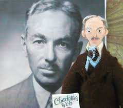 best james thurber images james thurber james d e b white in doll form yes please i can only imagine his reaction