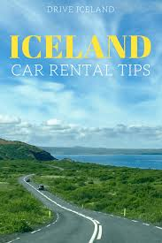 Our Best Iceland Car Rental Tips Self Drive Iceland