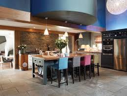 Funky kitchen design