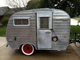 Small Car Camper Camper The Small Trailer Enthusiast