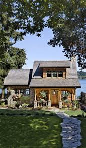 house plan Best 25 Cottage Homes Ideas Pinterest