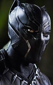 Black Panther Mobile Wallpapers - Top ...