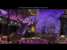 Scary · hidden object · free online games. Mystery Case Files Fate S Carnival Collector S Edition Ipad Iphone Android Mac Pc Game Big Fish